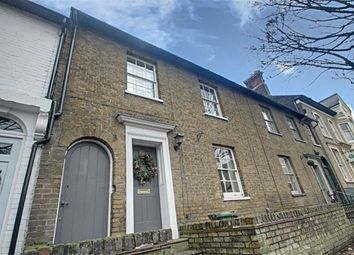 Thumbnail 3 bed terraced house to rent in High Street, Berkhamsted