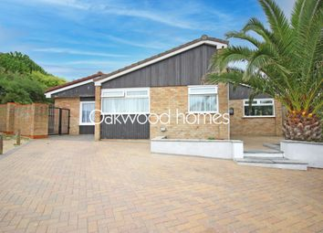 Thumbnail 5 bed detached bungalow for sale in Sandhurst Road, Palm Bay, Margate