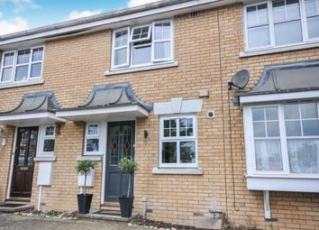2 bed terraced house for sale in Roundlyn Gardens, St. Mary Cray, Orpington, Kent BR5
