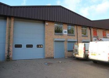 Thumbnail Light industrial to let in Unit 30, Robert Cort Estate, Britten Road, Reading, Berkshire
