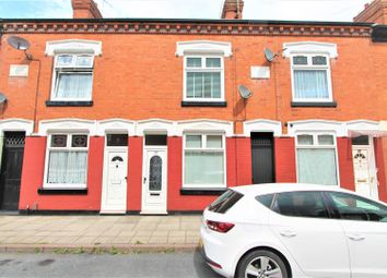 3 bed terraced house for sale in Westbourne Street, Belgrave, Leicester LE4