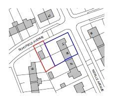 Thumbnail Land for sale in Neville Avenue, Beverley, East Yorkshire