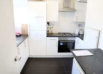 Thumbnail Room to rent in Brabazon Street 15, Canary Wharf