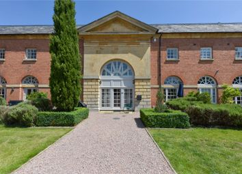 Thumbnail 4 bed terraced house for sale in Croome D'abitot, Severn Stoke, Worcestershire
