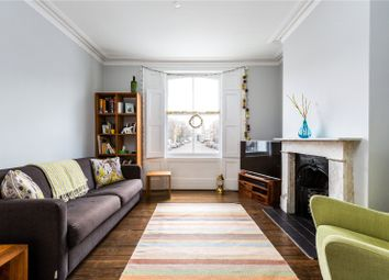 Thumbnail 3 bed terraced house for sale in St. Paul Street, London