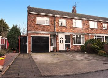 Thumbnail 3 bed semi-detached house for sale in St. Martins Drive, Bridlington