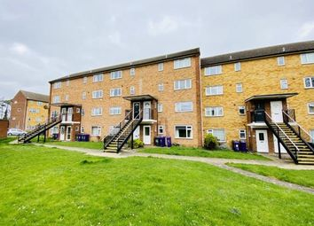 Thumbnail 3 bed maisonette for sale in Shepherds Mead, Hitchin, Herts, England