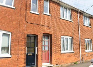 Thumbnail 3 bedroom terraced house for sale in St. Edmunds Road, Southwold