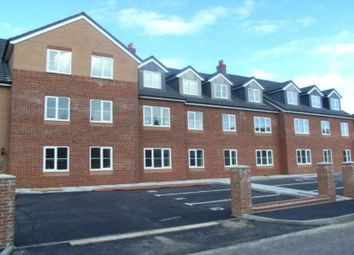 Thumbnail 2 bed flat for sale in Flat 20 Lytton House, 2 Lytton Street, Middlesbrough, Cleveland