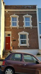 Thumbnail 3 bed town house for sale in Windsor Terrace, Totterdown, Bristol