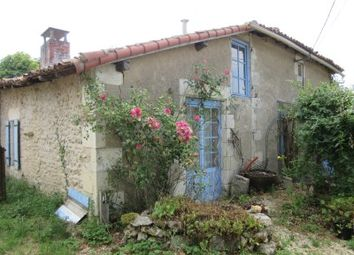 Thumbnail 2 bed property for sale in Romagne, Vienne, France