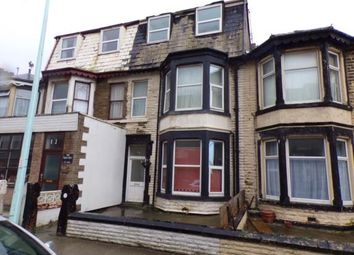 Thumbnail 5 bed property for sale in Woodfield Road, Blackpool, Lancashire