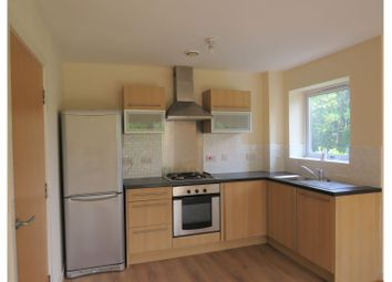 2 bed flat to rent in 975 Barnsley Road, Sheffield S5