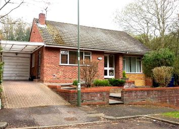 Thumbnail 2 bed detached bungalow to rent in South Close, High Barnet, Barnet