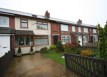 Thumbnail 3 bed semi-detached house for sale in West Lane, Middlesbrough