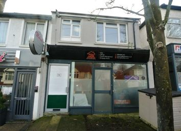 Thumbnail 5 bed semi-detached house for sale in Gordon Road, Carshalton