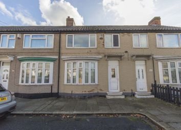 3 bed terraced house for sale in South Terrace, South Bank, Middlesbrough TS6