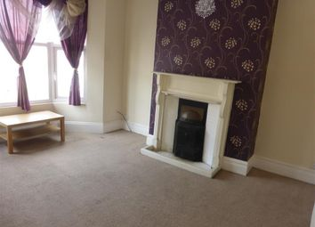 Thumbnail 3 bedroom flat to rent in Stockton Road, Hartlepool