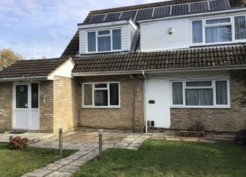 Thumbnail 6 bedroom end terrace house to rent in Kingfisher Drive, Woodley, Reading