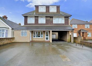 Thumbnail 4 bed detached house for sale in London Road, Sittingbourne, Kent