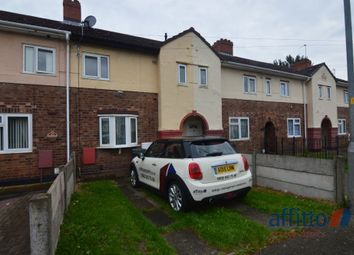 Thumbnail 3 bedroom semi-detached house to rent in Old Heath Road, Wolverhampton