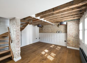 Thumbnail 1 bed terraced house for sale in Bow Common Lane, London