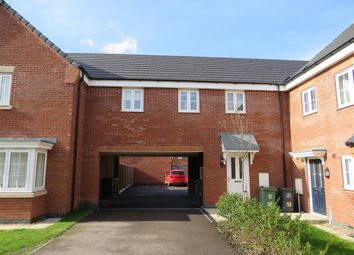 Thumbnail 2 bed property for sale in Aitken Way, Loughborough