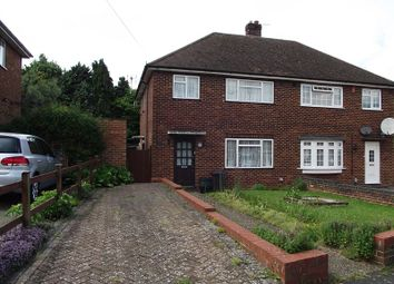 Thumbnail 3 bed semi-detached house for sale in Fraser Road, High Wycombe