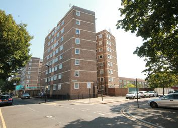 Storey Street, London E16. 2 bed flat