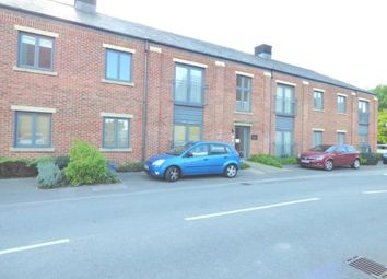 Thumbnail 2 bed flat for sale in 2 Searle Drive, Gosport, Hampshire