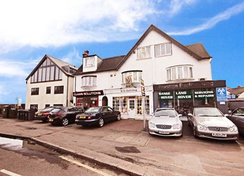 Thumbnail Studio to rent in Hatfield Road, St.Albans