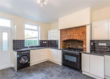 Thumbnail 2 bed end terrace house to rent in Edna Street, Bolton-Upon-Dearne, Rotherham