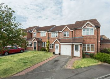 Thumbnail 3 bed terraced house for sale in Tamworth Road, York