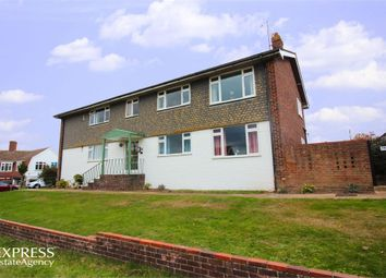 Thumbnail 2 bed flat for sale in Garden Close, Shoreham-By-Sea, West Sussex