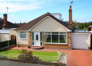 Thumbnail 3 bed detached bungalow for sale in Highlands Road, Rhuddlan, Rhyl