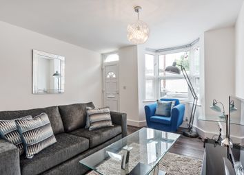 3 bed terraced house for sale in Cumberland Road, London N22