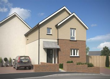 Thumbnail 2 bed terraced house for sale in Brooks Avenue (Plot 50), Rydon Fields, Holsworthy