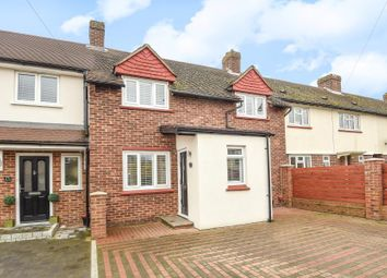 Thumbnail 3 bed property for sale in Southdown Road, Hersham, Walton-On-Thames