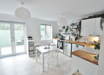 Thumbnail 2 bed flat for sale in Tuckers Brook, Modbury, South Devon