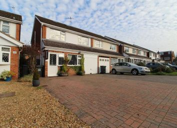 3 bed semi-detached house for sale in Craven Avenue, Coventry CV3