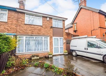 Thumbnail 3 bed semi-detached house for sale in Prestwood Road West, Wolverhampton