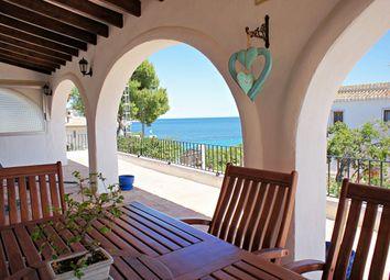 Thumbnail 6 bed villa for sale in 03724, Moraira, Alicante, Valencia, Spain
