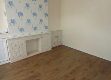 Thumbnail 2 bedroom terraced house to rent in Ivy Road, Leicester