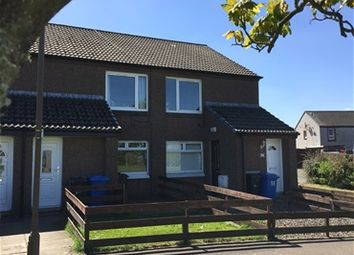 Thumbnail 1 bed property to rent in Redcraig Road, East Calder, East Calder