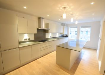 Thumbnail 2 bed flat for sale in The Botanica, 8 Lyndhurst Road, Mossley Hill, Liverpool