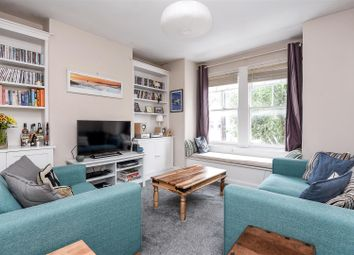 Thumbnail 2 bed flat for sale in Treport Street, London