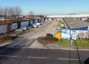 Thumbnail Light industrial to let in Unit 29 Lake Enterprise Park, Dinsdale Road, Bromborough