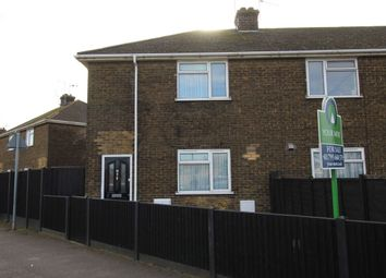 3 bed semi-detached house for sale in Medway Road, Sheerness ME12