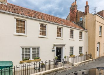 Thumbnail 4 bed terraced house for sale in Park Street, St. Peter Port, Guernsey
