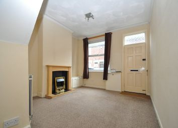 Thumbnail 2 bed terraced house to rent in Sefton Street, Etruria, Stoke-On-Trent